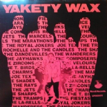 LP/VA ✦✦YAKETY WAX ✦✦ 50s Rare Vocal Groups, Rhythm & Blues. Deleted!!!